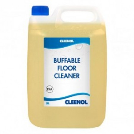 Buffable Floor Cleaner 5L