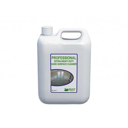 Hard Surface Cleaner 5L