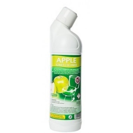 Apple Toilet Cleaner 1L