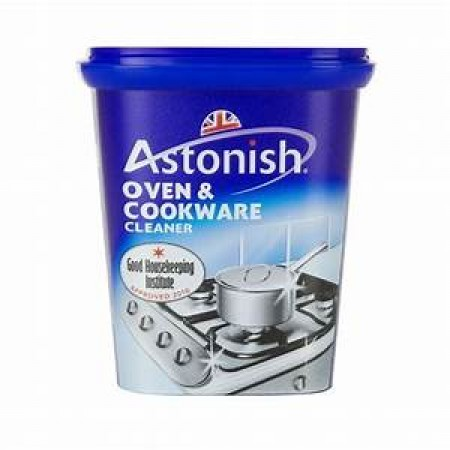 Astonish Oven/Hob Paste 500G