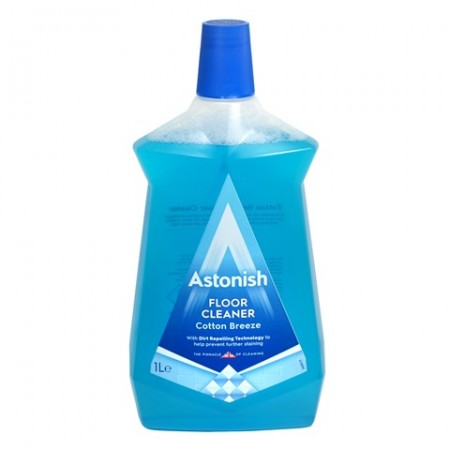 Astonish Floor Cleaner 1L