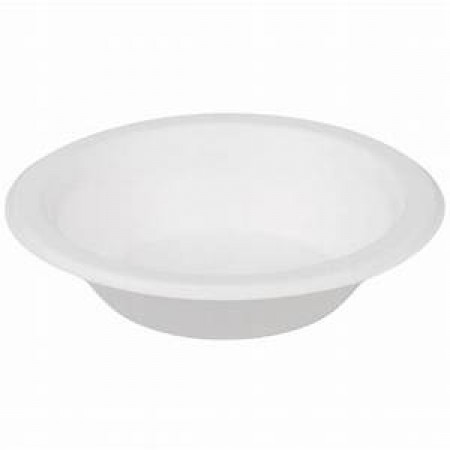 Bagasse Bowl 200ml