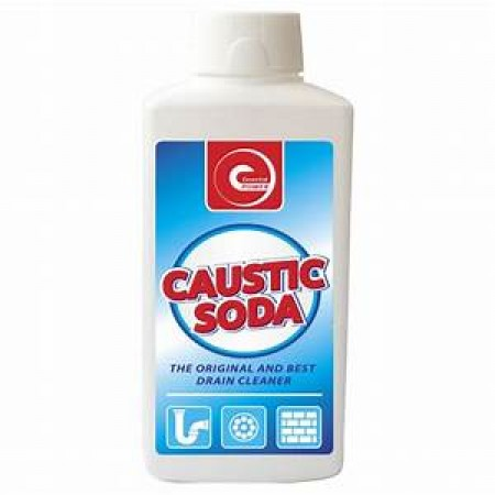 Caustic Soda 6 x 500G