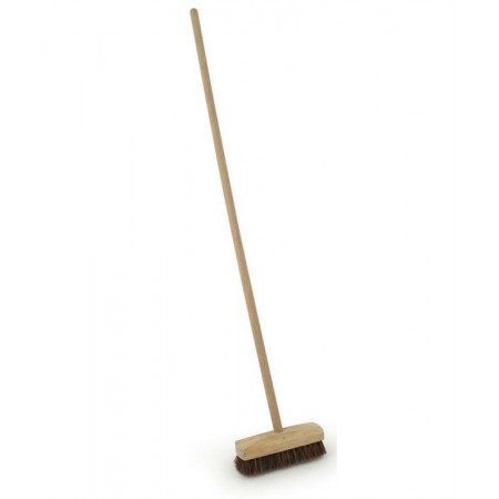 9 Inch Deck Scrubber with Handle