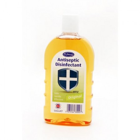 Disinfectant Antiseptic Dr Johns 500ml