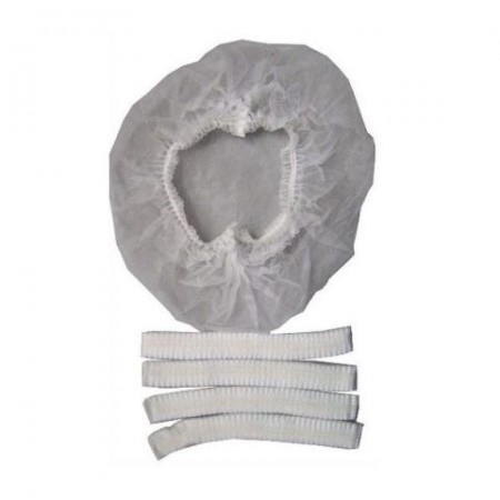 Disposable Mesh Hair Nets