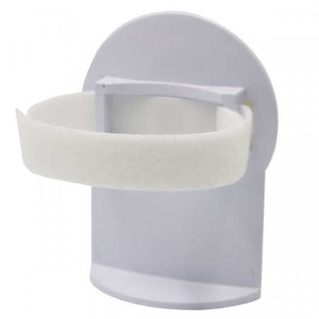 Dispenser Kwick Fix Plastic Bracket for 500ml