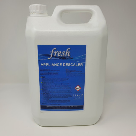 Catering & Appliance Descaler 2 x 5 Litre