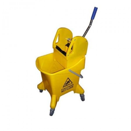 25 Litre Mopping System With Gear Wringer
