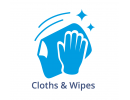Cloths & Wipes