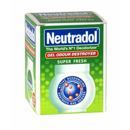 Air Freshener Neutradol Gel Fresh Pack
