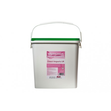 Non-Biological Laundry Powder 10kg