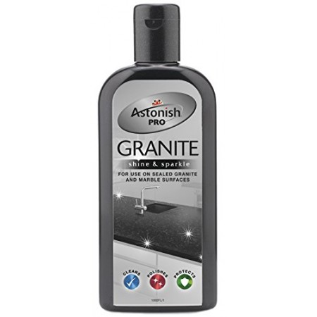 Astonish Granite Shine and Sparkle 8 x 235 ml