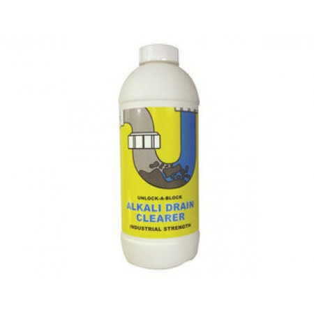 Unlock a Block Cleaner 1LTR